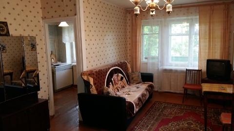 Сдам 1-комнатную квартиру в Ленинском районе 10 тыс.руб. - Фото 2