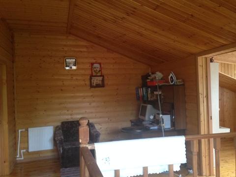 Продам дом 140кв.м, уч. 6 сот. в Голицыно - Фото 4