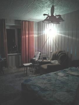 Продам 1 комн. квартиру Энтузиастов 13 - Фото 1
