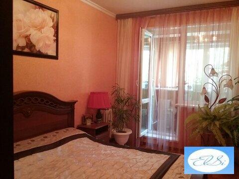 3 комнатная квартира улучшенной планировки, ул. Новоселов д.53к1 - Фото 3