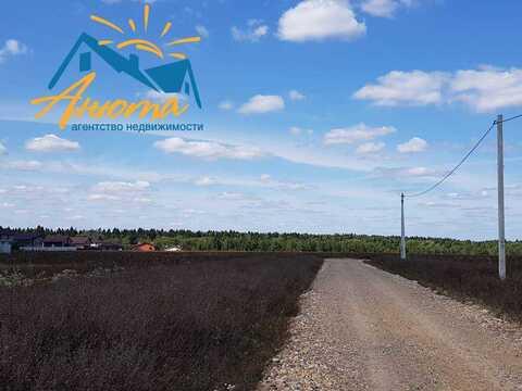 Продается земельный участок в обжитой деревне! - Фото 2