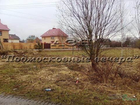 Осташковское ш. 15 км от МКАД, Витенево, Участок 15 сот. - Фото 4