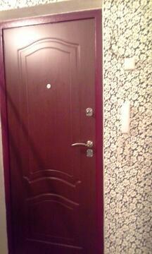 Однокомнатная квартира на ул.Юлиуса Фучика 105