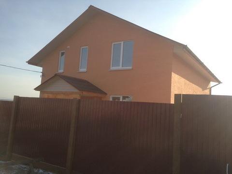Продажа дома, Куда, Иркутский район, Ул. Заречная - Фото 3