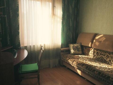 3 к.кв. г. Подольск, мкр. Львовский, ул. Железнодорожная, д.5. - Фото 5