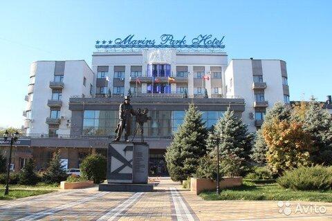 Помещение, 120 м Центр Парковка - Фото 1