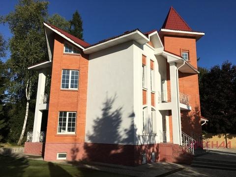 Продается современный загородный котедж в дер. Селятино - Фото 2