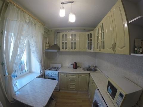 Продается уютная 1 комн. квартира по ул. Ладожская 150 с ремонтом - Фото 1
