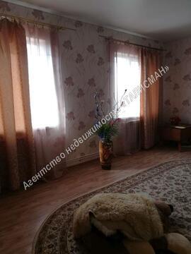 Продам дом 2-х этажный в районе Мариупольского шоссе, 21-я аллея - Фото 1