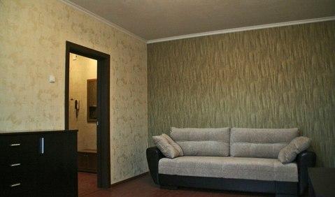 Сдается однокомнатная квартира, Аренда квартир в Барнауле, ID объекта - 318871143 - Фото 1