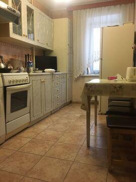 Сдается 1 комнатная квартира г. Обнинск пр. Маркса 102 - Фото 1