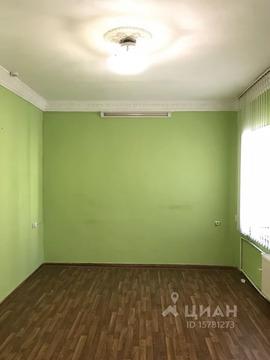 Офис в Астраханская область, Астрахань ул. Бабушкина (19.0 м) - Фото 1