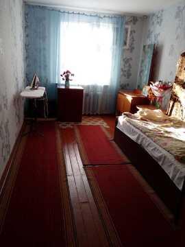 Недорогая квартира в пгт Скальный в 10 км.от Чусового - Фото 3