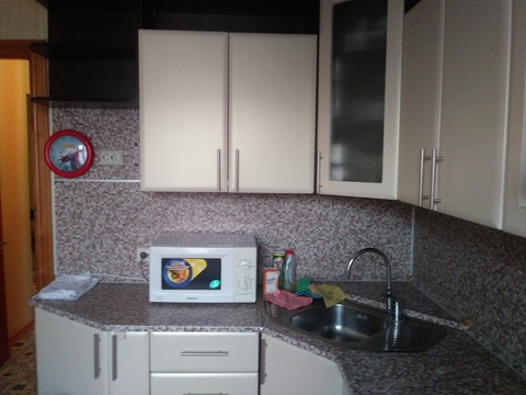 Сдача квартиры в аренду - Фото 3