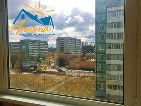 2 комнатная квартира в Обнинске, Аксенова 14 - Фото 4
