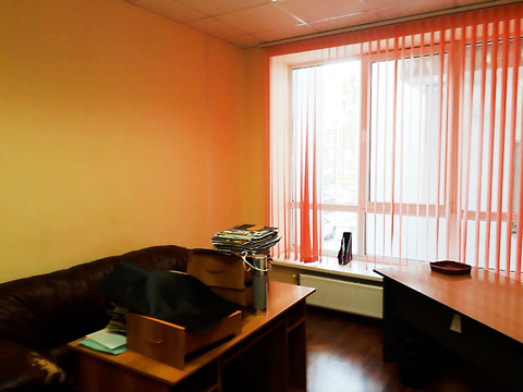 Сдаётся в аренду офисный блок на ул. Грузинская, общей площадью 62,3 м - Фото 3
