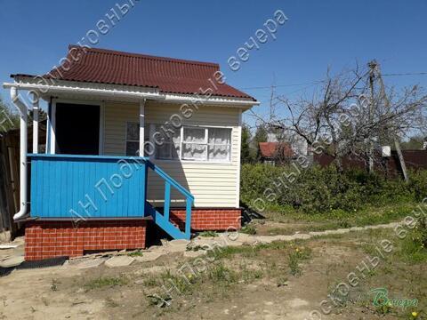 Ленинградское ш. 56 км от МКАД, Солнечногорск, Дом 60 кв. м - Фото 2