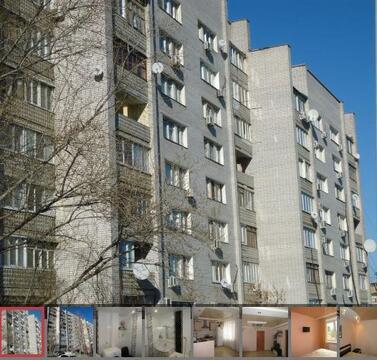 Продажа квартиры, Волгоград, Ул. Кузнецкая - Фото 1