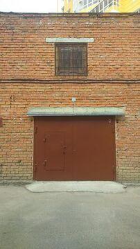 Продажа гаража, Томск, Ул. Елизаровых - Фото 2