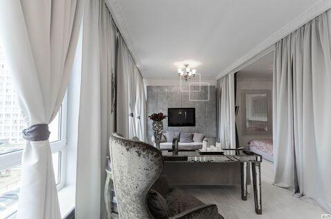 Самая красивая квартира в ЖК Аэробус - Фото 3