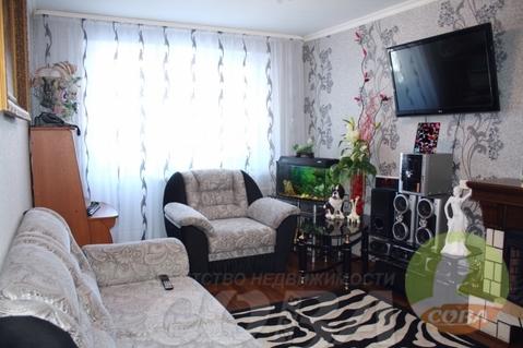 Продажа квартиры, Каскара, Тюменский район, Ул. 67 лет Октября - Фото 5