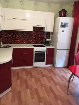 Объявление №55003885: Продаю 1 комн. квартиру. Долгодеревенское, ул. 1 Мая, 159А,