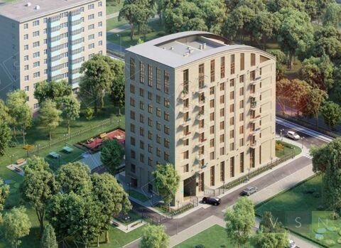 Продается квартира г.Москва, Серпуховский Вал - Фото 1