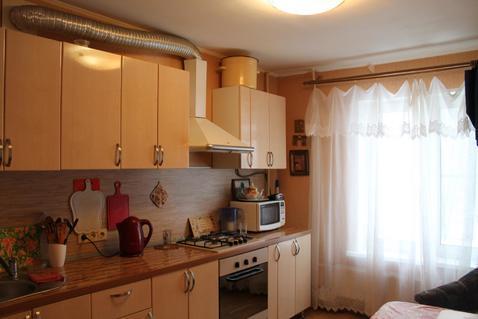 3 700 000 Руб., Выгодное предложение!Продается 3-х комнатная квартира в Гальчин, Купить квартиру Гальчино, Домодедово г. о. по недорогой цене, ID объекта - 317546911 - Фото 1