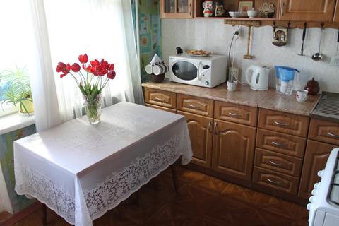 Продажа квартиры, Самара, м. Юнгородок, Ул Аэропорт 2 - Фото 3