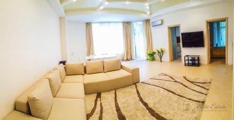 Продается 3 комн. квартира (107 м2) в пгт. Партенит - Фото 1