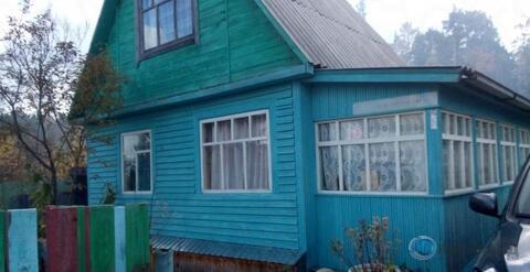 Продажа дачи, Усть-Илимск, СНТ Гидростроитель - Фото 1