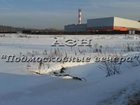 Горьковское ш. 42 км от МКАД, Ногинск, Участок 82 сот. - Фото 5
