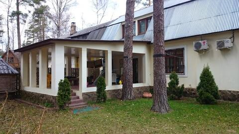 Дом 250 кв.м 10 сот. п.Кратово - Фото 2