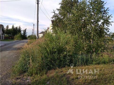 Продажа участка, Тольятти, Деловой проезд - Фото 2