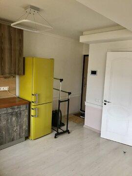 Продажа 1- комнатной квартиры на 1-Вражском переулке дом 4 - Фото 5