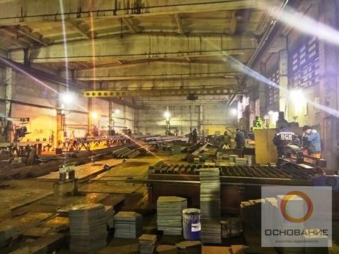 Производство металлоконструкций и металлоизделий - Фото 1