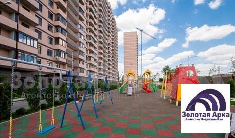 Продажа квартиры, Краснодар, Шоссе Нефтяников улица - Фото 1