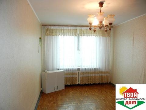 Продам 2-к квартиру в г. Балабаново ул.Дзержинского 103 - Фото 1