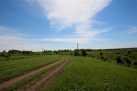 Продается участок (индивидуальное жилищное строительство) по адресу д. . - Фото 4
