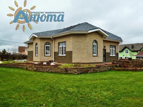Продается каменный дом в Жуковском районе Калужской области. - Фото 5