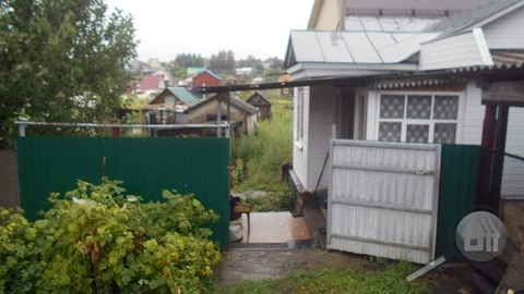 Продается часть дома с земельным участком, ул. Ферганская - Фото 3