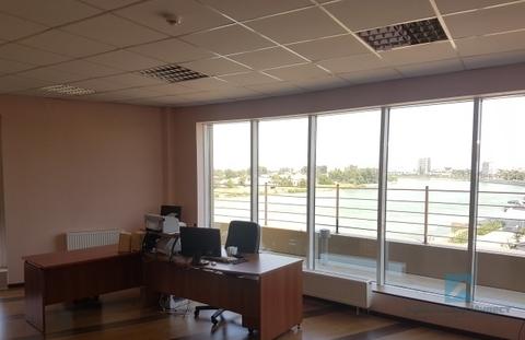 Аренда офиса, Краснодар, Кубанская Набережная - Фото 3