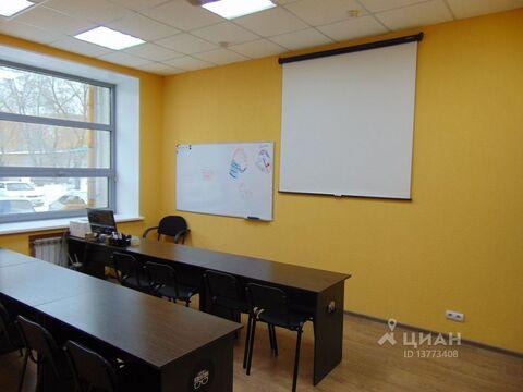 Продажа офиса, Абакан, Ул. Вяткина - Фото 1