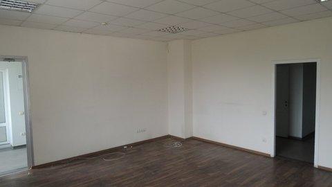 Продается 3-х этажное торгово-офисное здание по ул.Караимской - Фото 3