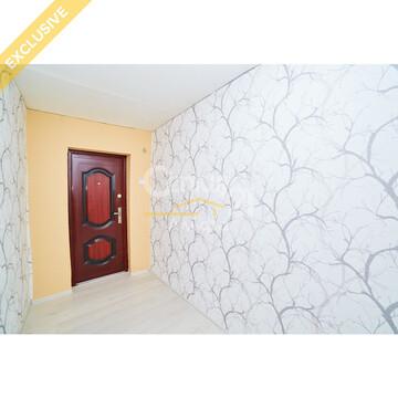 Продажа комнаты на 3/5 этаже на пр-кте Октябрьском, д. 63а - Фото 4
