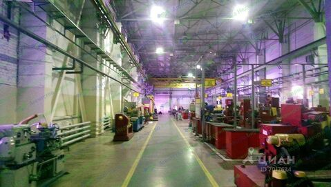 Аренда производственного помещения, Новосибирск, Ул. Варшавская - Фото 2