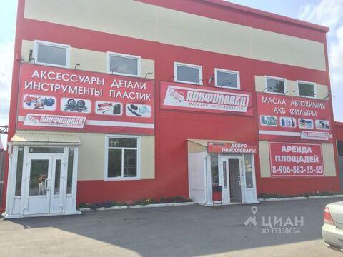 Аренда псн, Курган, Ул. Пугачева - Фото 1
