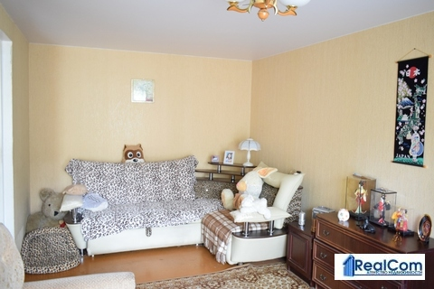 Продам двухкомнатную квартиру, ул. Трамвайная, 11 - Фото 5