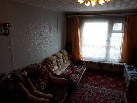 Комната, Мурманск, Фестивальная - Фото 1