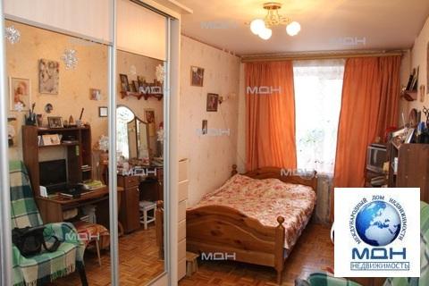 Квартира м.Багратионовская - Фото 4